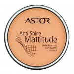 ASTOR ANTI SHINE MATTITUDE POWDER 14g SHADE 4 (35732)