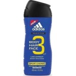 ADIDAS 3in1 Sport Energy 400ML SHOWE GEL (37716)