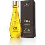 SCHWARZKOPF BC OIL MIRACLE FINISHING TREATMENT 100ML (25821)