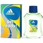 ADIDAS Get Ready! 100ML AFTERSHAVE (43565)