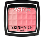 ASTOR SKIN MATCH BLUSH 8,25g SHADE 002 PEACHY CORAL (43681)