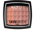 ASTOR SKIN MATCH BLUSH 8,25g SHADE 003 BERRY BROWN (43682)