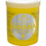 KALLOS BANANA FORTIFYING HAIR MASK 1000ML (44054)