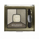 BOURJOIS Paris SMOKY STORIES QUAD EYESHADOW PALETTE 3,2g SHADE 04 (49919)