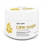 DIET ESTHETIC BEAUTY PURIFY CANE SUGAR FACIAL & BODY SCRUB 300ML (52555)