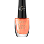 ASTOR QUICK & SHINE NAIL POLISH 8ml SHADE 308 SHINY DAY (53554)