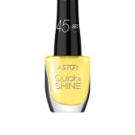 ASTOR QUICK & SHINE NAIL POLISH 8ml SHADE 603 HAPPY STYLE (53567)