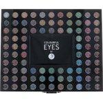 2K Colourful Eyes 98 Eye Shadow Palette 78,4 g (65393)