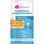 Dermacol Hydrating Nourishing Mask 15ml (72963)