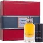 Cartier L'envol De Eau De Parfum 80ml & Deodorant Stick 75ml (78671)