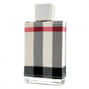 BURBERRY LONDON FOR WOMAN 100 ML EDP V (222)