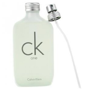 CALVIN KLEIN ONE 200 ML EDT (559)