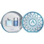 Azzaro Chrome Eau de Toilette 50ml & Deodorant Stick 75ml (3351500012534)