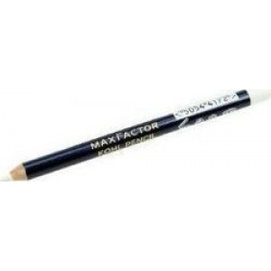 MAX FACTOR KOHL PENCIL WHITE 010 3.5gr (51952)