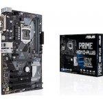 Asus Prime H310 Plus ΜΗΤΡΙΚΗ ΚΑΡΤΑ
