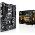 Asus TUF B360-Pro Gaming (WI-FI) ΜΗΤΡΙΚΗ ΚΑΡΤΑ