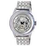 Breil Men's Automatic Orchestra Stainless Steel Bracelet Watch TW1020