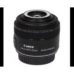 CANON EF-S35MM 2.8 MACRO ΦΑΚΟΣ ΦΩΤΟΓΡΑΦΙΚΗΣ ΜΗΧΑΝΗΣ