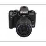 CANON EOS M5 18-150 IS+ADAPTER ΦΩΤΟΓΡΑΦΙΚΗ ΜΗΧΑΝΗ (UUCANWEOSM16000)