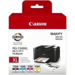 CANON INK PGI-1500XL MULTI BK/C/M/Y