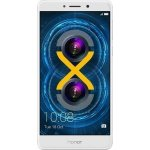 Huawei Honor 6X Dual Sim 32GB LTE Silver EU