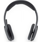 Logitech Wireless Headset H800