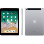 Apple iPad 9.7 2018 Wi-Fi and Cellular (32GB) Space Grey EU