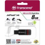 Transcend 8GB JETFLASH 340