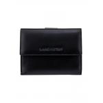 Lancaster Paris Women's Wallet Pocket PLP0002/BK