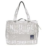 "GOLLA BELLE 16"" LAPTOP CASE-SILVER (G1234)"