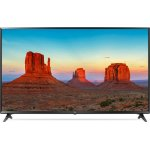 LG 55UK6100 LED TV