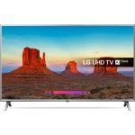 LG 43UK6500 43' LED 4K ULTRA HD SMART WIFI