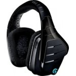Logitech G933 BLACK ΑΚΟΥΣΤΙΚΑ