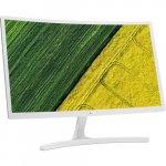 Acer ED242Qrwi Monitor (White)/ (VA LED)/Curve