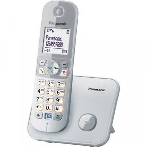 Panasonic KX-TG6811JTS ΑΣΗΜΙ