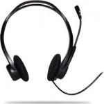 Logitech PC 960 Stereo Headset USB