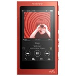 Sony NW-A35 red