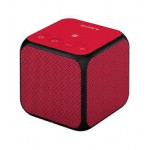 Sony SRS-X11 Bluetooth, red