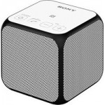 Sony SRS-X11 Bluetooth, white
