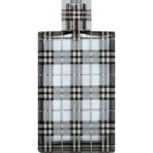 BURBERRY BRIT FOR MAN 100 ML EDT TESTER (4444)