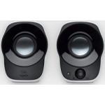 Logitech 2.0 Z120 Speaker