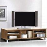 ANALOG Έπιπλο TV Wenge Ε7381,1