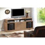ANALOG Έπιπλο TV Sonoma Oak Ε7383,2