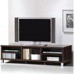 ANALOG Έπιπλο TV Wenge Ε7385,1