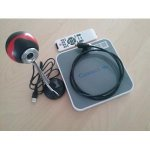 TV BOX ANDROID 2.3 WITH CAMERA @ MICROPHONE