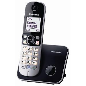 Panasonic KX-TG6811JTB ΓΡΑΦΙΤΗΣ