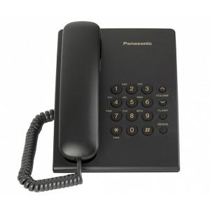 Panasonic KX-TS500FXB BLACK