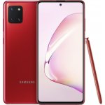Samsung Galaxy Note 10 Lite N770 Dual 8GB/256GB Aura Red EU